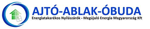 ajtoablakobuda Logo